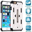 iPhone 6 / 6s BENWIS Cool Armor Håndværker Etui Hvid