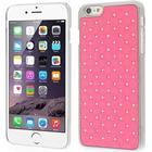 iPhone 6 Plus / 6s Plus Diamond Cover Lyserød