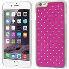 iPhone 6 Plus / 6s Plus Diamond Cover Pink