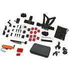 Rollei Accessory Set Sport XL - 47 Pieces