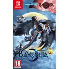 Nintendo Bayonetta 2