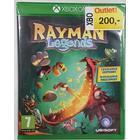 XONE Rayman Legends (Nytt)