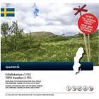 GARMIN frilufskartan PRO V5 - Hela Sverige