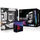 ASUS Uppgraderingspaket med Intel Coffee Lake Intel Z370 Core i7 I7-8700K Mini ITX