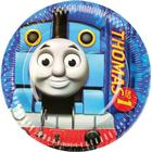 Amscan Plates Thomas & Friends 8-pack
