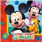 Disney Musses Clubhouse
