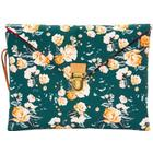 Smallable Floral iPad Pouch