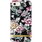 Richmond & Finch iPhone 6/6s/7/8 Cover Black Floral