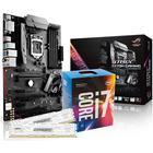 ASUS Z270H + i7 7700K + 16GB DDR4 S-1151