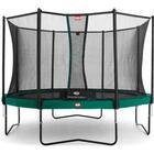 Berg Champion + Safety Net Comfort 330