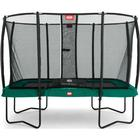 Berg EazyFit Regular + Safety Net Deluxe EazyFit 220x330cm