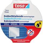 Tesa - Dobbeltklæbende monteringstape