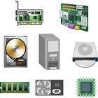 Net2World Dator i delar Intel i7-8700K GTX1060 8GB SSD 120GB + 2TB DVDRW Miditower 500W MK Z370