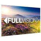 """Projecta FullVision Matte White 16:10 232"""" Ramspänd"""