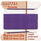 Griffin Silk - Amethyst strl 4, 1 förpackning