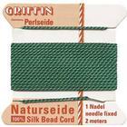 Griffin Silk - Grön strl 6, 1 förpackning