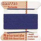 Griffin Silk - Blå strl 4, 1 förpackning