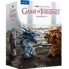 Game of Thrones Sæson 1-7 - Blu-ray