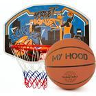 My Hood - Basketball Backboard Set