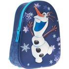 Disney Frozen Backpack i Blå - (Rygsække)