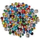 Playbox Kristallstenar små runda
