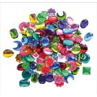 Playbox Kristallstenar stora mix