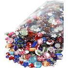 Dekorationsstenar mix 1600/fp