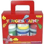 Fingerfärg (6)