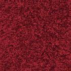 Polytuft ProberTex rød 60 x 90