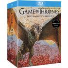 Twentieth Century Fox Game Of Thrones - Sæson 1-6 (Blu-Ray)