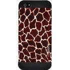 Motomo safari cover til iPhone 5/5S. Giraf.