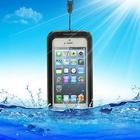 Vattentätt fodral till iPhone 4/4S/5/5S/5C