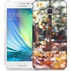 Skal till Samsung Galaxy A3 (2015) - Höstlöv