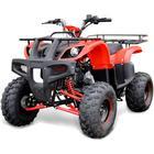 ATV X-Pro Worker 150cc med drag