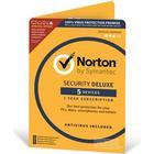 Symantec Norton Security Deluxe 3.0 Nordic - Vid Köp Av Dator, Tablet Eller Mobil