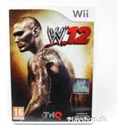 WWE 12 (Wii)