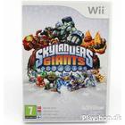 Skylanders Giants (Wii)