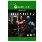 Injustice 2: Fighter Pack 1