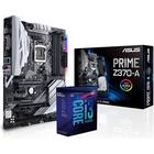 ASUS Prime Z370-A + Intel Core i3 8350K S-1151 Gen2