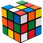 Rubiks Kub 3x3x3 - 5.8cm