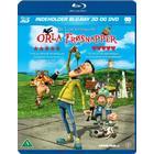 Orla Frøsnapper (3d Blu-ray + Dvd) -