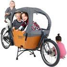 Babboe E-City PRO MOUNTAIN (EL) ladcykel