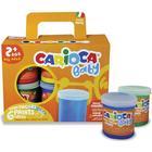 Carioca baby Fingerfärg 6st