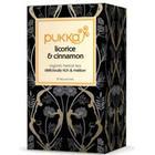 Pukka Licorice & Cinnamon Te