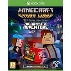 Telltale Games MINECRAFT COMPLETE STORY XB1