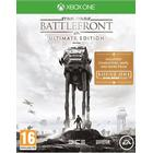 EA Star Wars: Battlefront - Ultimate Edition - Microsoft Xbox One - Action