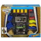 Hot Wheels Monster Jam Playset