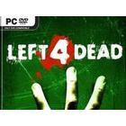 Electronic Arts Left 4 Dead - Win - DVD
