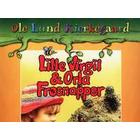 Nordisk Film Lille Virgil og Orla Frøsnapper - DVD
