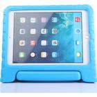 Apple iPad Air 2 Skal med Handtag EVA Blå